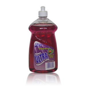 Ultra Mountain Berry Dish Detergent