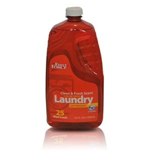 32oz Concentrated Laundry Detergent
